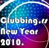 Izveštaj: Nova godina 2010.