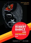Robert Babicz - Live! KC Grad