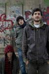 Koncertni vikend Slaptrapa i Stuttgart Onlinea