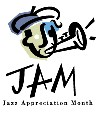 Mesec poštovanja džeza