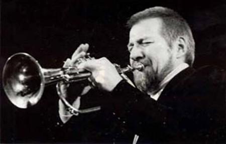 Srpski džez muzičar Stjepko Gut nastupa na JAM 2010