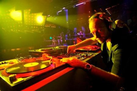 DJ Sven Väth