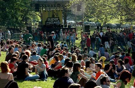 Festival je posvećen spoju ekologije i zabave