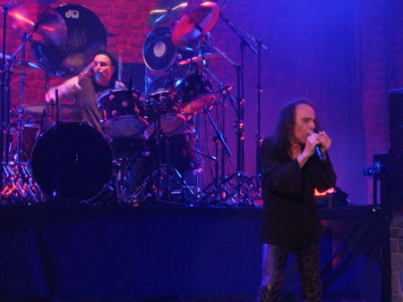 Preminuo pevač Black Sabbath-a
