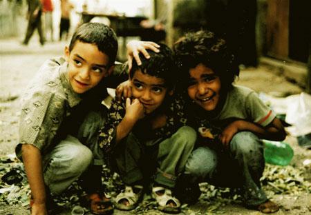 Irački reditelj Mohamed Al-Darađi gost festivala Cinema City
