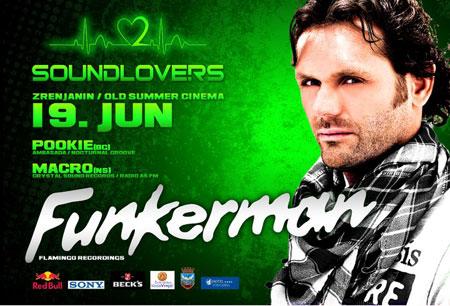 Soundlovers Festival – Zrenjanin 19. Jun