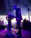 Massive Attack osvojio Beograd (VIDEO)