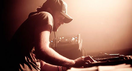 DJ Funkerman