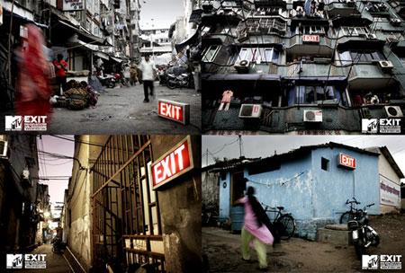 Novi spot za MTV EXIT kampanju
