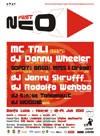 Neofest 2010, Banja Luka