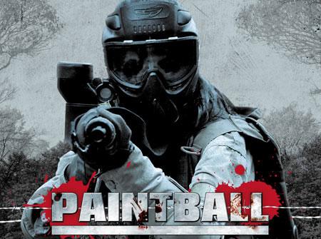 Vodimo Vas na Paintball