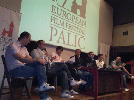 Najavljen Palić film festival 2010