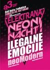 Elektrana Neon Nacht na Ambush Festivalu