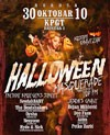 Halloween Masquarade, KPGT