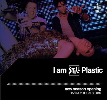 """Plastic"" & ""Mint"", opening weekend, 15. i 16. oktobar!"