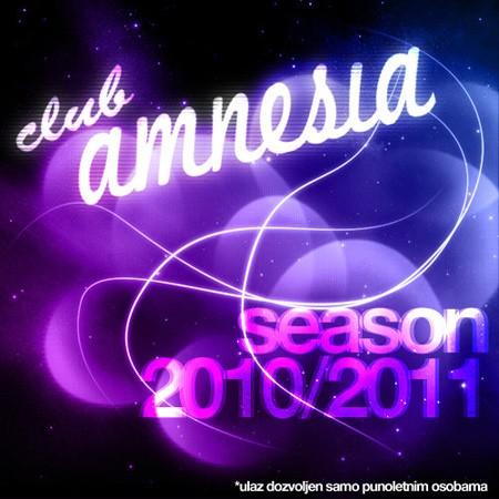 Club Amnesia Opening Weekend