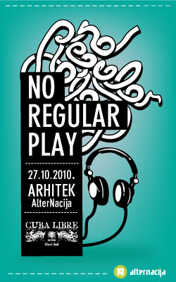 AlterNacija No Regular Play No.2