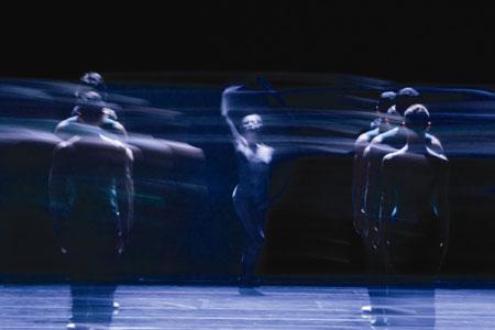 Artifact Royal Ballet of Flanders