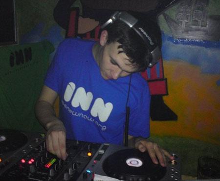 DJ Marko Valentini