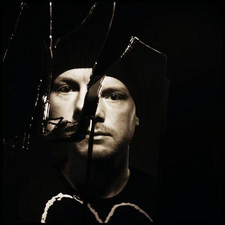 "Eric Prydz na ""Beck'sperience 2011"""