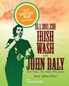 Irish Wash w. John Daly & Milan Drča