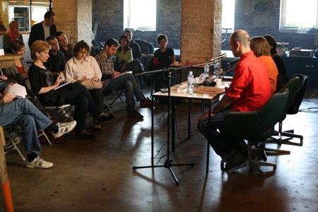 II Konferencija nezavisne kulturne scene Srbije