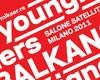 Proglašeni pobednici konkursa Young Balkan Designers