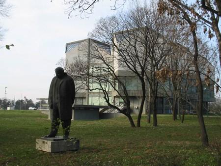 Dan otvorenih muzeja