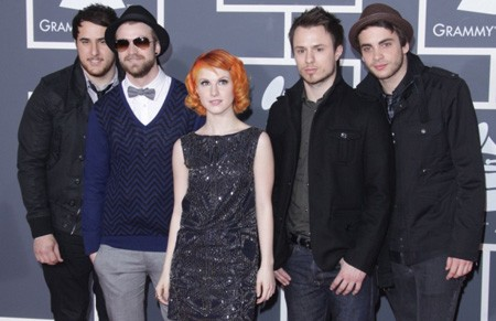 Paramore snima novi album