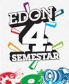 Upis u 4. semestar EdOn radionca