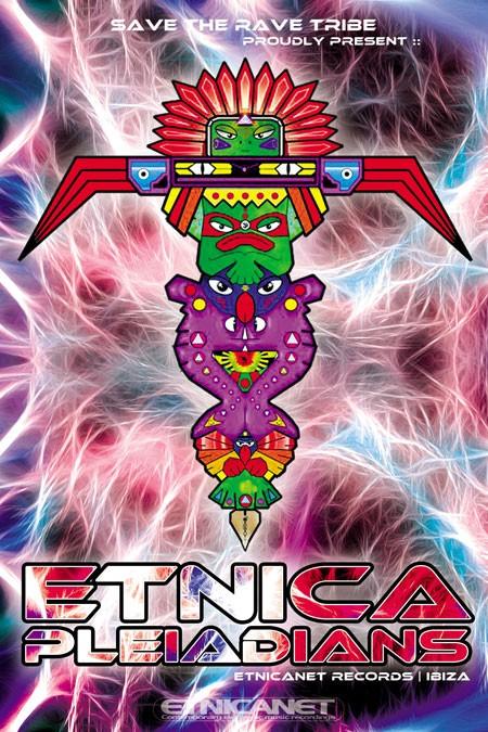 Etnica & Pleiadians Live! | 12. februar
