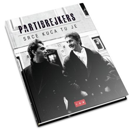 Promocija monografije o Partibrejkersima