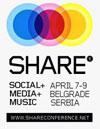"""Predstavljamo vam: """"SHARE Conference"""""""