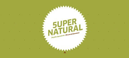 Online premijera Supernatural filmova