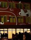Danotvaranje as Kulturnog centra, NS