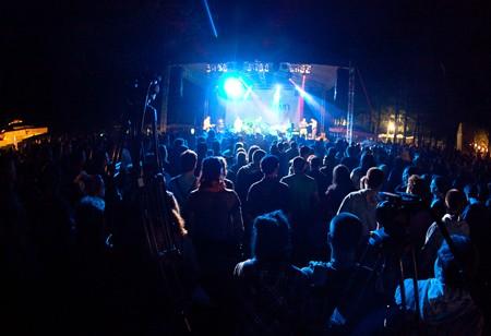 Trenchtown festival