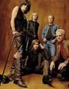 Aerosmith u studiju nakon 10 godina