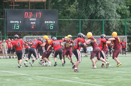Belgrade Sport Fest