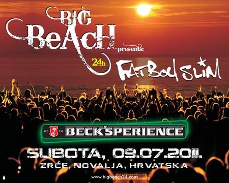 Big Beach Festival 2011