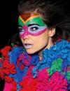 Björk objavljuje album na iPadu