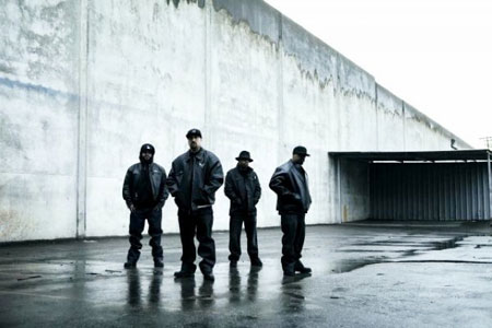 Cypress Hill, InMusic Festival, Hrvatska 2011