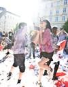 U Kopenhagenu počela najveća ulična žurka na svetu