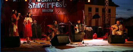 Ethno Fusion Fest 2011