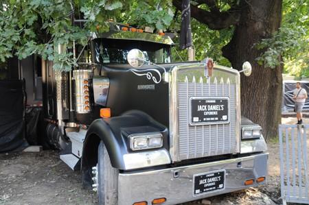 JDX truck