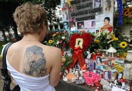 Dve godine od smrti Michael Jackson-a