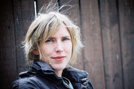 Miriam Toews - Foto: Carol Loewen