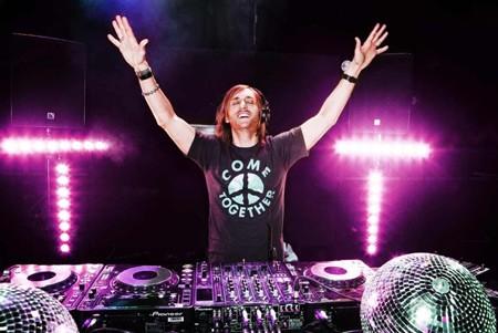 David Guetta na Kalemegdanu 5. juna