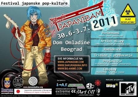 Festival japanske pop kulture