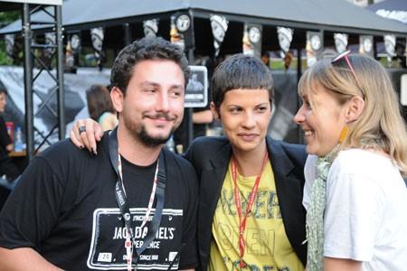 Aida Alilovic & Friends