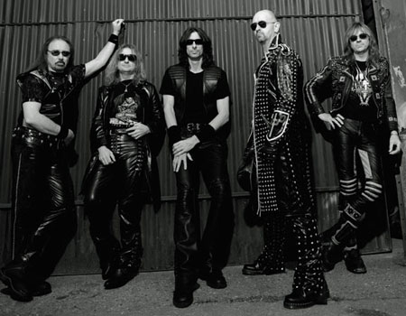 Judas Priest, Beogradska Arena, 2011
